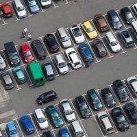 Autoverbot in allen Städten