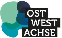 Logo Ost-West-Achse