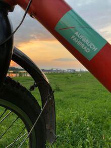 Volksinitiative Aufbruch Fahrrad NRW - 25 Prozent Fahrradverkehr bis 2025 in NRW
