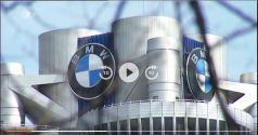 BMW - Niedrigere Emissionswerte durch Hardware-Nachrüstung